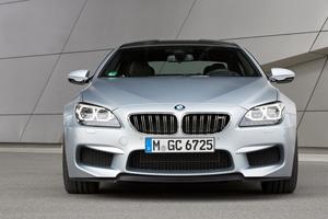 Foto Exteriores (141) Bmw M6-gran-coupe Berlina 2013