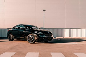 Foto Exteriores Bmw Serie-2-gran-coupe-black-shadow Sedan 2020