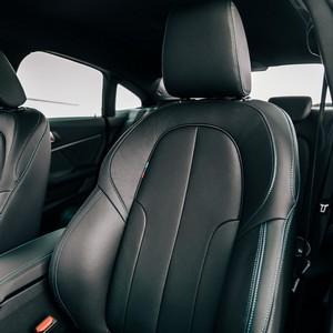 Foto Interiores Bmw Serie-2-gran-coupe-black-shadow Sedan 2020