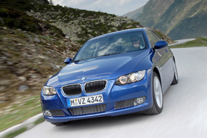 Foto Exteriores (1) Bmw Series 3 Cupe 2008