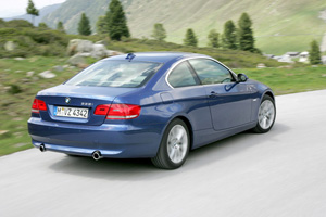 Foto Exteriores (3) Bmw Series 3 Cupe 2008
