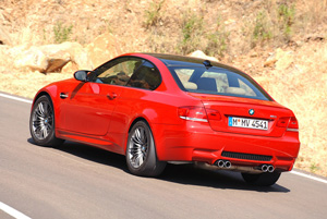 Foto Exteriores (7) Bmw Series 3 Cupe 2008