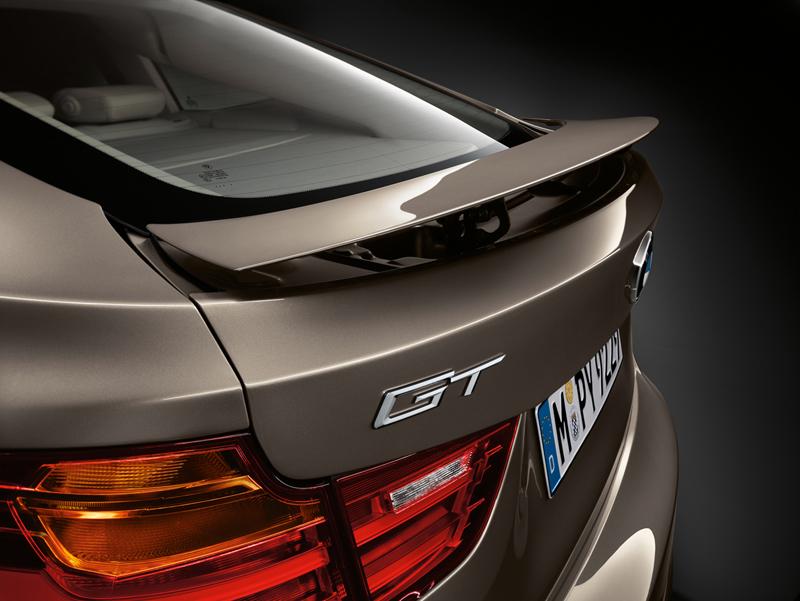 BMW Serie GT 2013