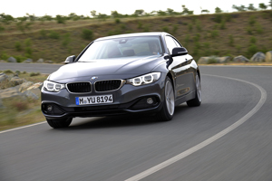 Foto bmw series-4-coupe 2013
