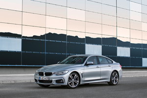Foto bmw series-4-gran-coupe 2014