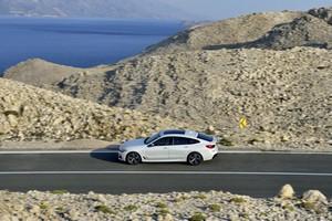 Foto Exteriores 2 Bmw Series-6-gt Sedan 2017