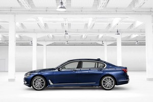 Foto bmw series-7-individual-the-next-100-years 2016
