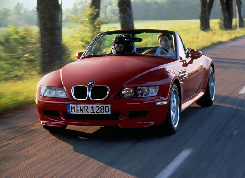 BMW Z3 2.2 de segunda mano