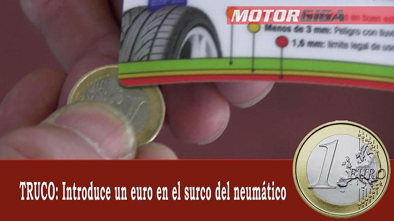 Foto Truco Neumatico Euro Bricolaje Revision-post-verano