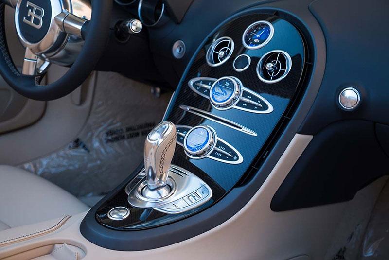 foto detalles 17 bugatti veyron vitesse le diamant noir descapotable 2014. Black Bedroom Furniture Sets. Home Design Ideas