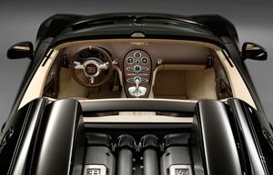 galeria de fotos bugatti legend-jean-bugatti 2013 - interiores