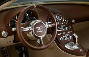 Foto Salpicadero Bugatti Legend-jean-bugatti Cupe 2013