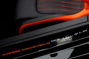 Foto bugatti veyron-grand-sport-vitesse-record 2013