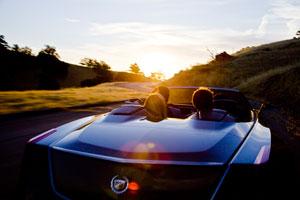 Foto Exteriores (3) Cadillac Ciel Concept 2012