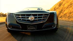 Foto Exteriores (4) Cadillac Ciel Concept 2012