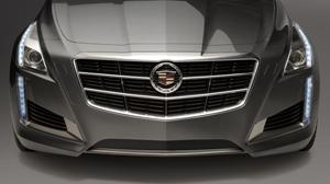 Foto Detalles (2) Cadillac Cts Sedan 2013