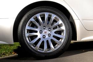 Foto Detalles Cadillac Cts-sport Familiar 2012
