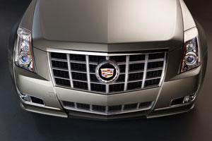 Foto Detalles (1) Cadillac Cts-sport Sedan 2012