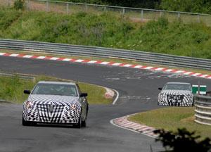 Foto Exteriores (3) Cadillac Cts-sport Sedan 2012