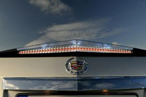Foto Detalles Cadillac Cts-v Cupe 2012