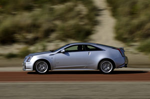 Foto Exteriores (15) Cadillac Cts-v Cupe 2012