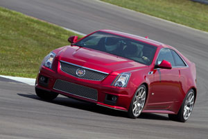 Foto Exteriores (16) Cadillac Cts-v Cupe 2012