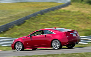 Foto Exteriores (17) Cadillac Cts-v Cupe 2012