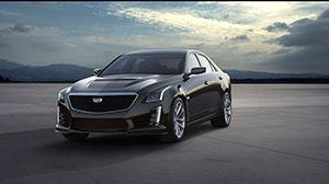 Foto Exteriores (7) Cadillac Cts-v Sedan 2015