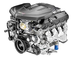 Foto Tecnicas Cadillac Cts-v Sedan 2015