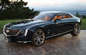 Foto Exteriores (2) Cadillac Elmiraj-concept Cupe 2013