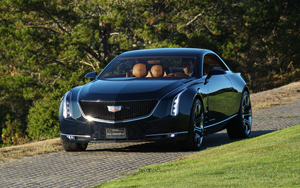 Foto Exteriores (5) Cadillac Elmiraj-concept Cupe 2013