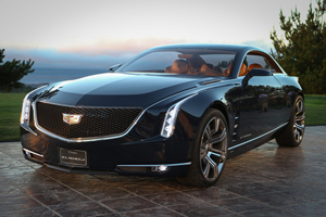 Foto Exteriores (7) Cadillac Elmiraj-concept Cupe 2013
