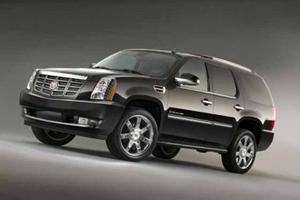 Cadillac (previo Salón de Ginebra 2010)