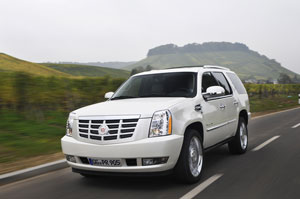 Foto Exteriores (2) Cadillac Escalade Suv Todocamino 2012