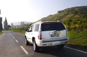 Foto Exteriores (3) Cadillac Escalade Suv Todocamino 2012
