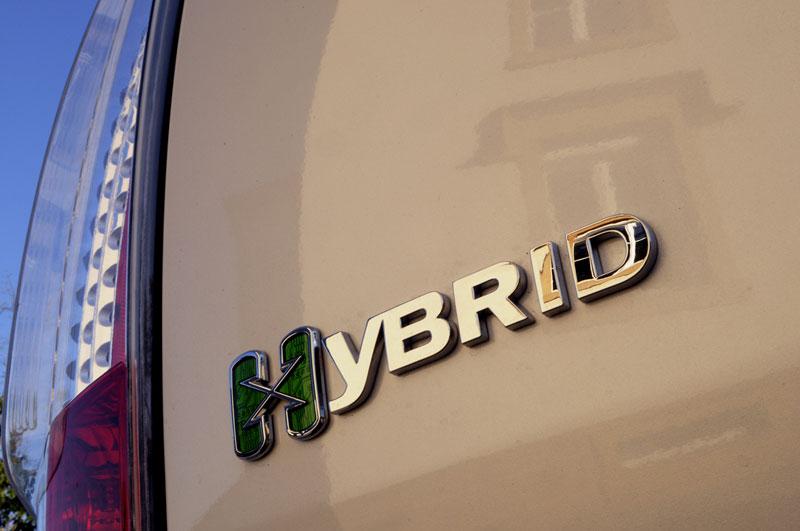 Foto Detalles Cadillac Escalade Suv Todocamino 2012