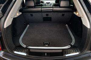 Foto Interiores (2) Cadillac Srx Suv Todocamino 2012