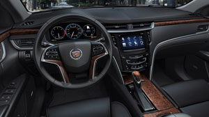 Foto Salpicadero Cadillac Xts Sedan 2012