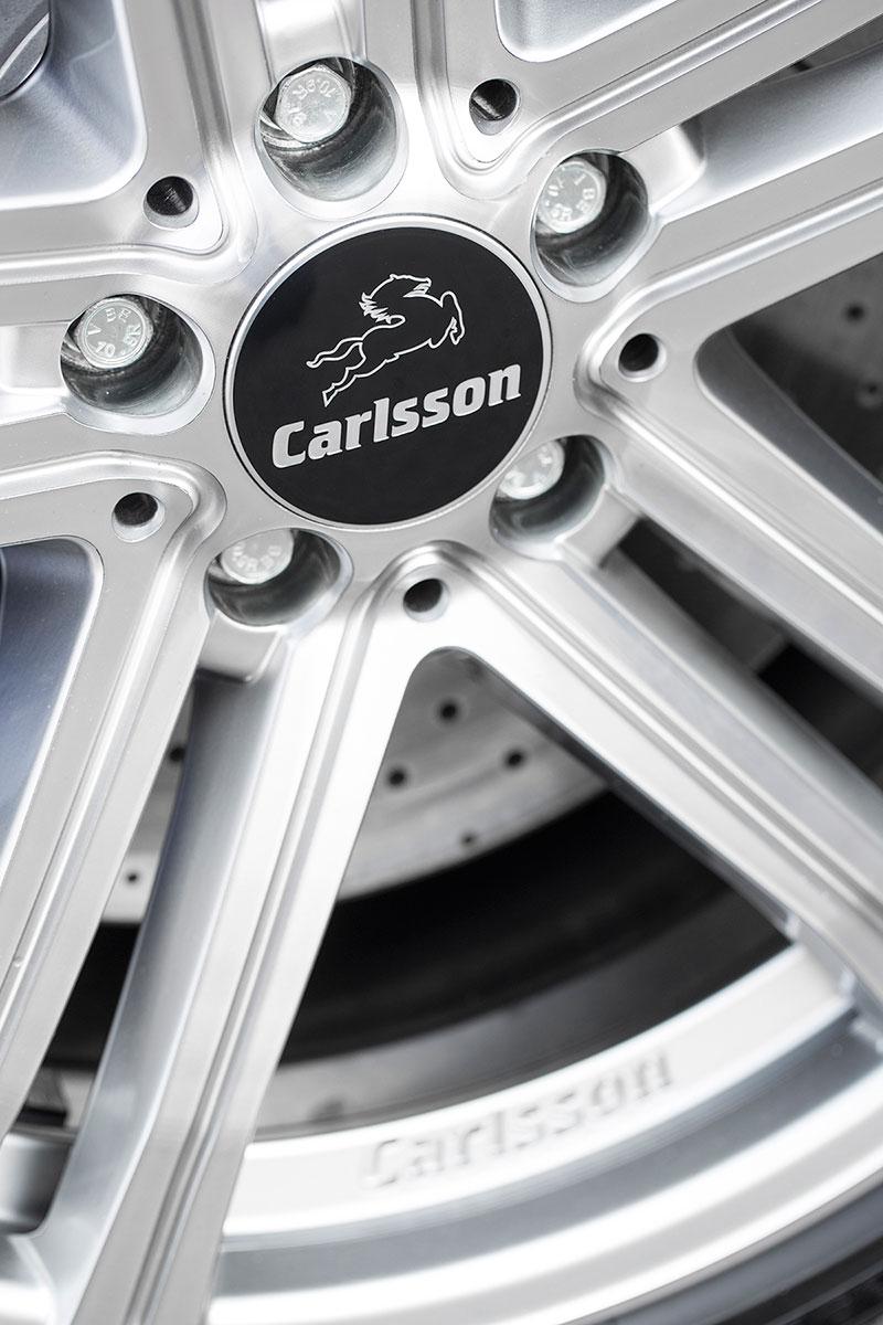 Foto Detalles Carlsson Cc63s Sedan 2015