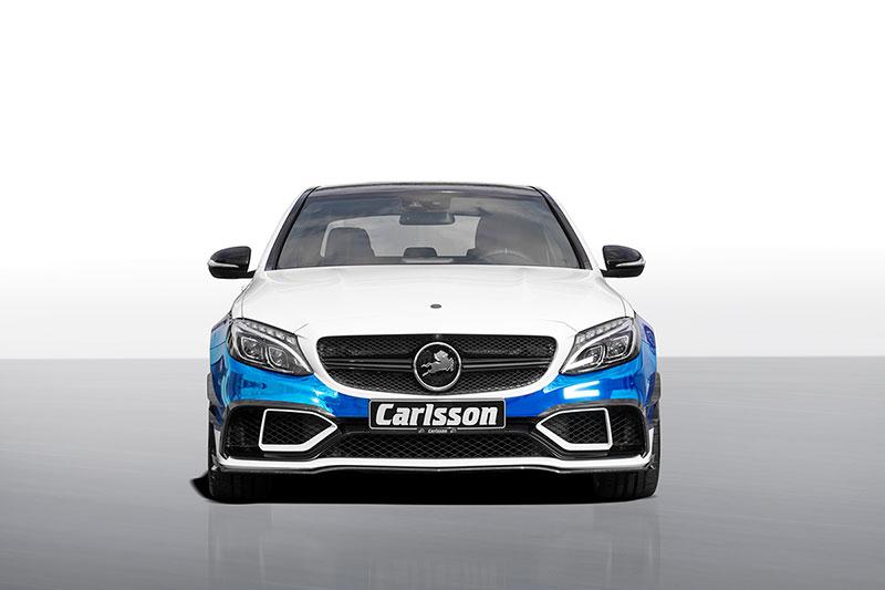 Foto Exteriores Carlsson Cc63s Sedan 2015