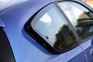 Foto Detalles Chevrolet Aveo Dos Volumenes 2008