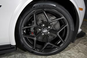Foto Exteriores (3) Chevrolet Camaro Cupe 2013