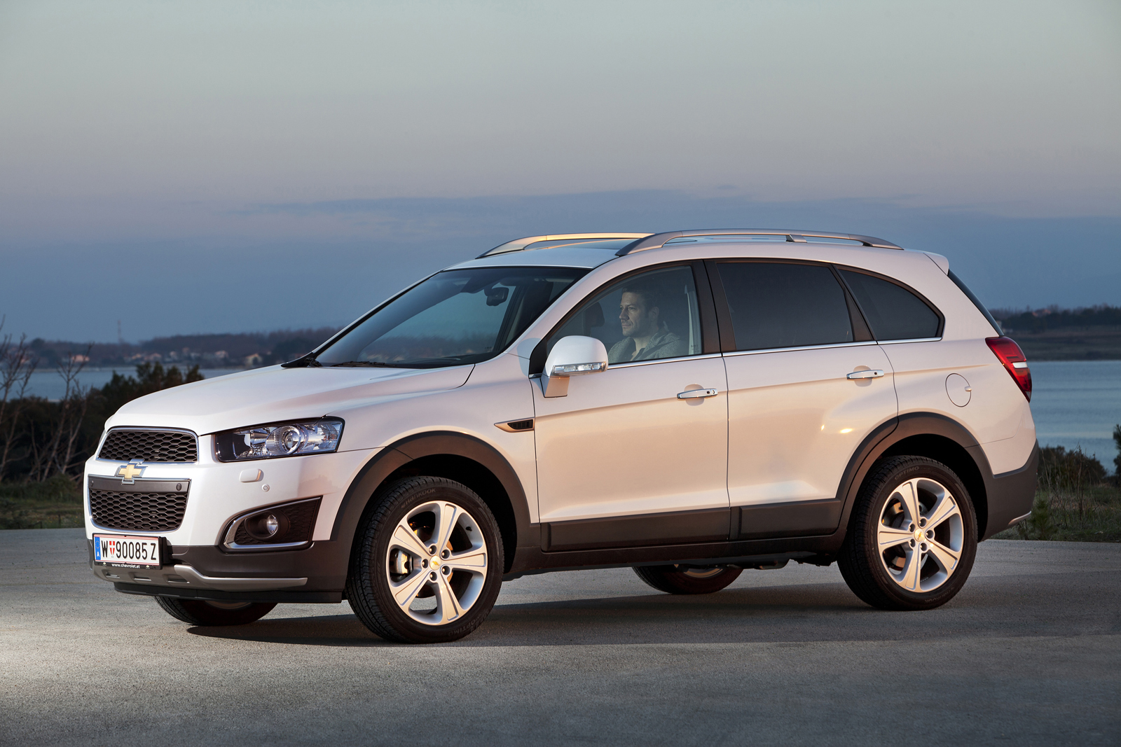 Used 2013 Chevrolet Suv Values Nadaguides | 2017 - 2018 Cars Reviews