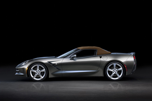 Foto Exteriores (14) Chevrolet Corvette-stingray Cupe 2013