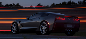 Foto Exteriores (4) Chevrolet Corvette-stingray Cupe 2013