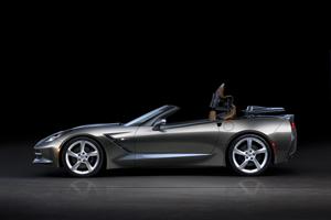 Foto Exteriores (12) Chevrolet Corvette-stingray Descapotable 2013