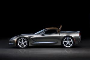 Foto Exteriores (13) Chevrolet Corvette-stingray Descapotable 2013