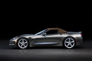 Foto Exteriores (14) Chevrolet Corvette-stingray Descapotable 2013