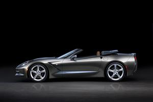 Foto Exteriores (16) Chevrolet Corvette-stingray Descapotable 2013