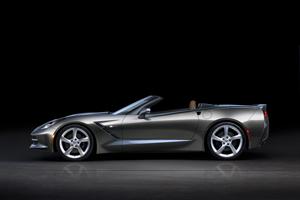 Foto Exteriores (17) Chevrolet Corvette-stingray Descapotable 2013